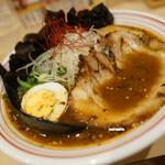 辛麺屋 辛いち - スパイシーカレー麺