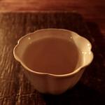胃袋 - 金川製茶アップ