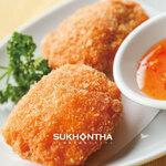 スコンター - 大ぶり海老カツ(トートマンクン)