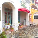 イタリア厨房 ベルパエーゼ - お店外観
