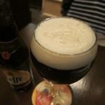 la Tache - 外国の黒ビールもいろいろ。