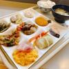スカイ レストラン コスモス - 料理写真:朝食バイキング(2020.11.23)