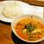 チャントーヤ ココナッツカリー - 料理写真:チキンとほうれん草のふわふわ卵カリー ¥970