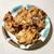 酒場 五感 - 料理写真:鶏もも唐揚げ ¥500