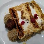 KIHACHI ITALIAN - 超美味しい(*´∀`)♪   二人で 一個(*´∀`)♪