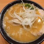 RAMEN 風見鶏 - 濃厚醤油