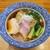 麺屋 いとう - 料理写真:芳醇鶏そば醤油