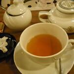 ほそつじいへえ TEA HOUSE - フレーバーティー京都祇園の香り