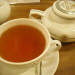 ほそつじいへえ TEA HOUSE -