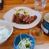 まちのごはんや おるがの食堂 - 料理写真:厚切り牛タン定食