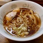 甚五郎らーめん - 料理写真:甚五郎らーめん(700円)