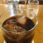 14150413 - アイスコーヒー(430円)