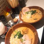 めんや龍神 - 料理写真: