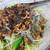 破天荒 - 料理写真:汁なし担々麺