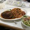 ひまわり - 料理写真:スパバーグ 350g