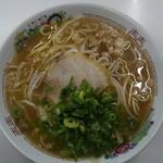 寿栄広食堂 -