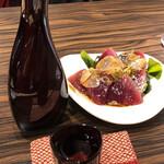 割烹Bar 広島 -