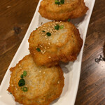 韓国食堂 チャン -