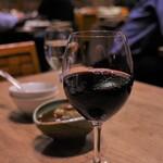 伊達の牛たん本舗 - 赤ワイン