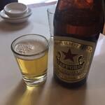 141514368 - 瓶ビール