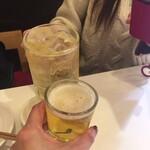 141514370 - 乾杯♪