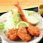 東京とんかつ キララ - 料理写真:キララ