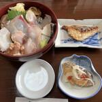 喜久寿司 - 料理写真: