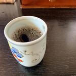丸花 - お番茶