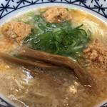 御麺 麦 - 料理写真: