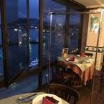 展望レストラン 陽のあたる場所 -