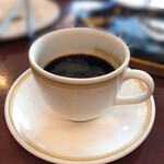 Roiyaruhosuto - ホットコーヒー