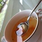 14153494 - 優しい味わいのコンソメスープ