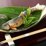 和菜 蔵 - お料理1