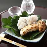 和菜 蔵 - お料理2