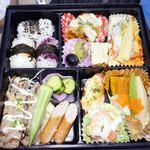 デリカ&レストラン バーデン バーデン - 料理写真:デリカバーデンバーデンのお弁当