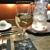 矢代商店 - ドリンク写真:白ワイン