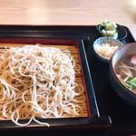 そばつる - 料理写真: