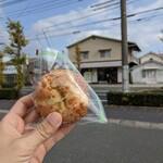 八女茶sweetsなつめ - 料理写真: