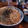 龍神そば - 料理写真: