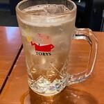 乾杯屋 -