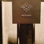 Mimosa -