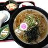 三忠食堂 - 料理写真:津軽そば 630円