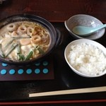 ちゅるちゅる - 料理写真: