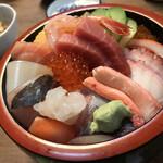 美喜多寿司 - 料理写真: