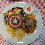 TOKYO BOX CAFE&SPACE -