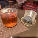 彩華 - ウーロン茶