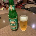 彩華 - 台湾プレミアムビール
