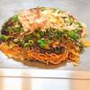 平の家 - 料理写真:辛麺セミダブル