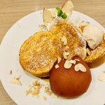 湘南パンケーキ -