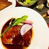 和牛熟成牛とシチリアワイン せいとう - 料理写真: